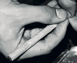 Joint Graph